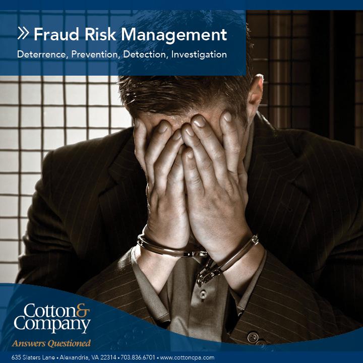 Fraud Risk Management Brochure