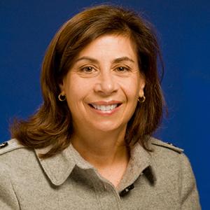 Cathy Nocera Bio