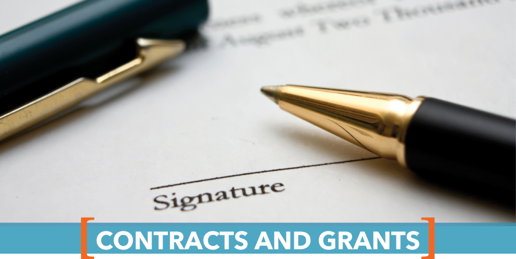 ContractsGrants