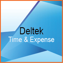 Deltek Time & Expense