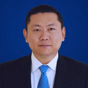 Jay Cha