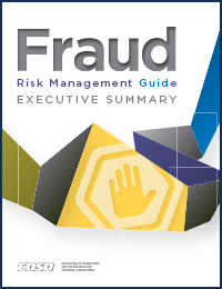 COSO - Fraud Risk Management Guide - Executive Summary