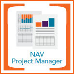 NAV Project Manager