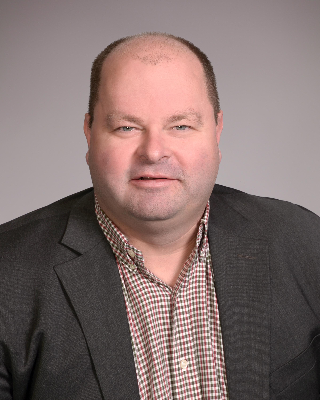 Shawn Hilty