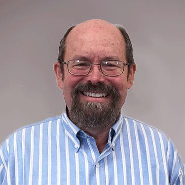 Mark Terman
