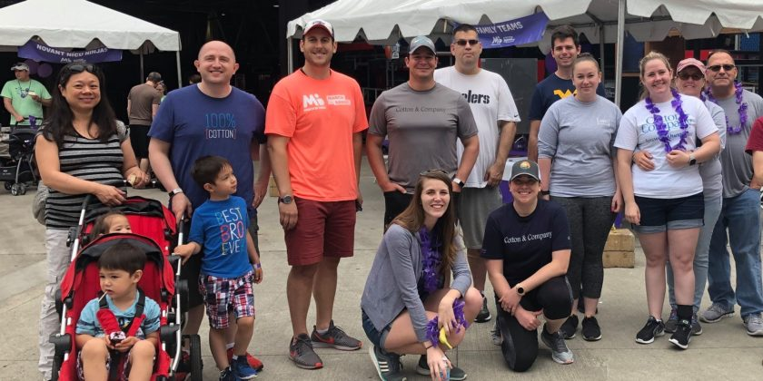 March of Dimes 2019