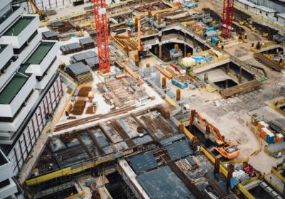 COVID-19 Impact on Construction Projects