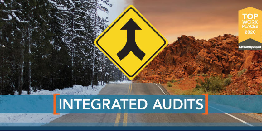 Audit Integration – Bridging the Gap Between Financial & IT Auditors