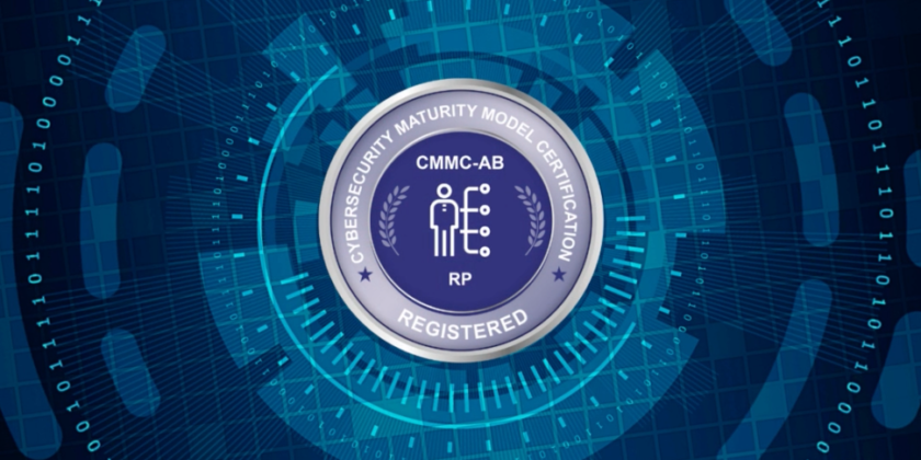 Congratulations to Our Recently Named CMMC RPs