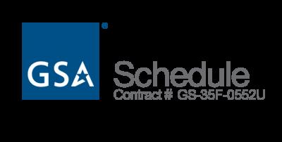 GSA Schedule GS-35F-0552U